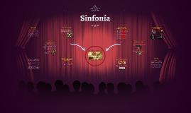 Sinfonía
