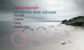 academic stress (psycho-GS321) KFUPM
