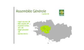 ALECOB Assemblée Générale 2015