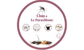 Chap.6 Le Parasitisme