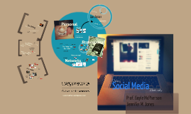 Using Social Media Effectively