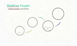 Childfree Couples