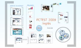 PCTest 2009 Inglés