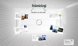 Scientologi