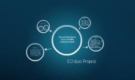 ECI 620 Project