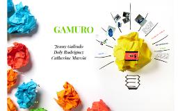 GAMURO