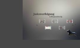 Judenverfolgung in Braunschweig