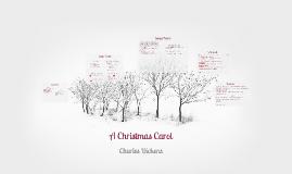 VATE SRD - A Chirstmas Carol