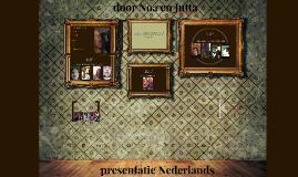 presentatie nederlands