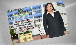 TESIS MIRIAM TRANSTEXTUALIDAD Y PRODUCCIÓN DE CUENTOS