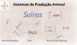 Sistemas de Produção Animal