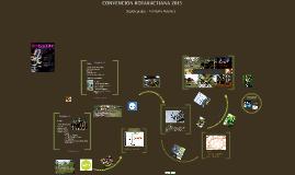 Convención Rotaractiana 2015