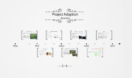 Project - Adaption (Avokado)