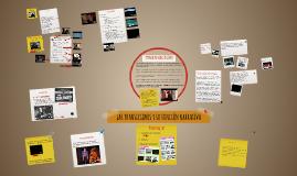 Copy of Las Transiciones y su función narrativa