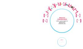 Copy of ENSAYOS COMUNITARIOS