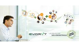 EVORYT _ Organizaciones