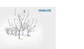Copy of COMUNICACIÓN