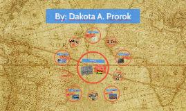 By: Dakota A. Prorok