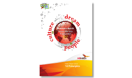 Dream People Culture