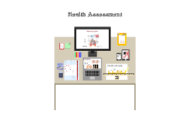 Health Assessment (Respiratory System overview)