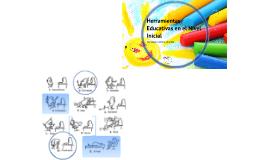 Herramientas Educativas en el Nivel Inicial 2013
