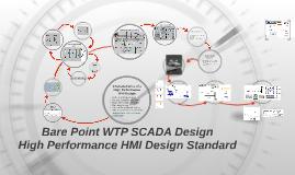 SCADA Design: High Performance HMI