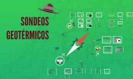 Copy of SONDEOS GEOTÉRMICOS