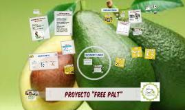 "Proyecto ""Free Palt"" Proyecto Investigación"