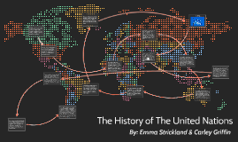 Copy of The History of The United Nations