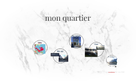 Copy of mon quartier