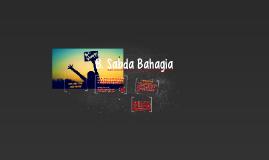 Sabda Bahagia