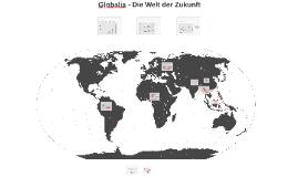 Globalia - Die Welt der Zukunft