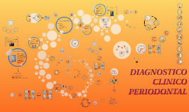 Copy of Diagnóstico clínico periodontal
