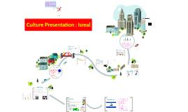 Copy of Culture Presentation : Isreal