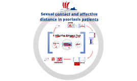 Sexual Contact and Affective Distance in Psoriasis Patients