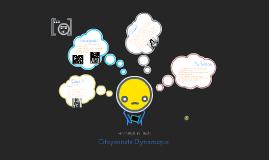 Presentation Finale - Citoyennete Dynamique
