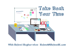Copy of Time Management For Entrepreneurs