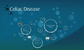 Copy of Celiac Disease