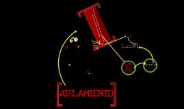 Copy of Técnicas del Aislamiento