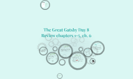 The Great Gatsby Day 8