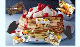 Rodzaje śniadań w hotelu