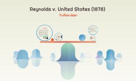 Reynolds v. United States
