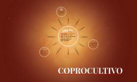 Copy of COPROCULTIVO