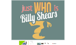 Just who is Billy Shears?