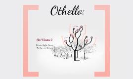 Othello Seminar