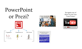 PowerPoint or Prezi
