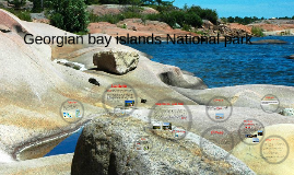 Copy of Georgian bay islands National park