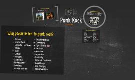 Copy of Punk Rock