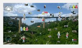En el puente del incienso se encuentra una comunidad llamada
