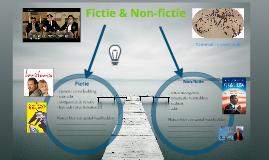 Fictie & Non-fictie
